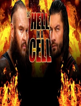 عرض WWE Hell in a Cell 2018 مترجم اون لاين