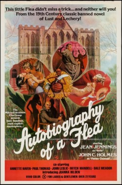 فيلم The Autobiography of a Flea 1976 اون لاين للكبار فقط