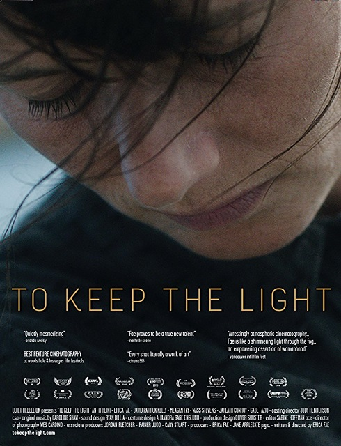 فيلم To Keep the Light 2016 مترجم اون لاين