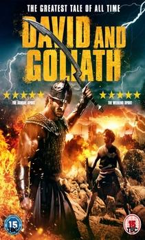 فيلم David and Goliath 2016 HD مترجم اون لاين