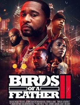 فيلم Birds of a Feather 2 2018 مترجم اون لاين