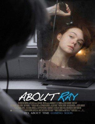 فيلم About Ray 2015 HD مترجم اون لاين
