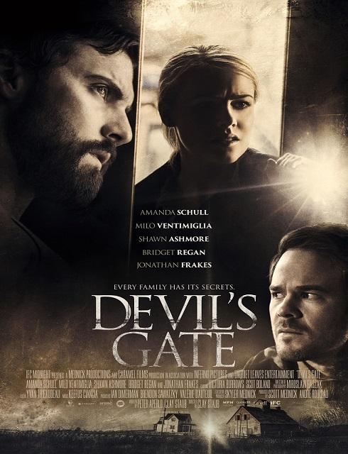 فيلم Devils Gate 2017 مترجم اون لاين