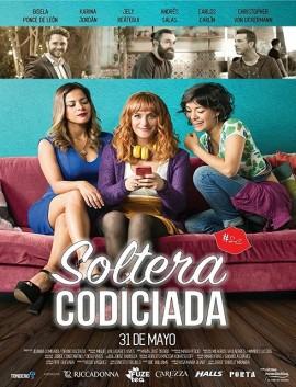 فيلم Soltera Codiciada 2018 مترجم اون لاين