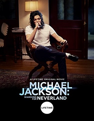 فيلم Michael Jackson Searching for Neverland 2017 مترجم اون لاين