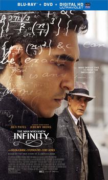 فيلم The Man Who Knew Infinity 2015 مترجم اون لاين بجودة BluRay
