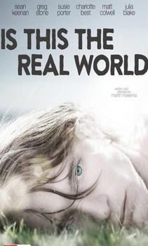 مشاهدة فيلم Is This the Real World 2015 مترجم اون لاين وتحميل مباشر