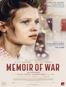 فيلم Memoir of War 2017 مترجم اون لاين