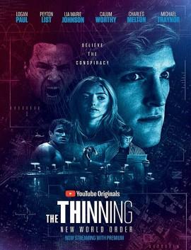 فيلم The Thinning New World Order 2018 مترجم اون لاين