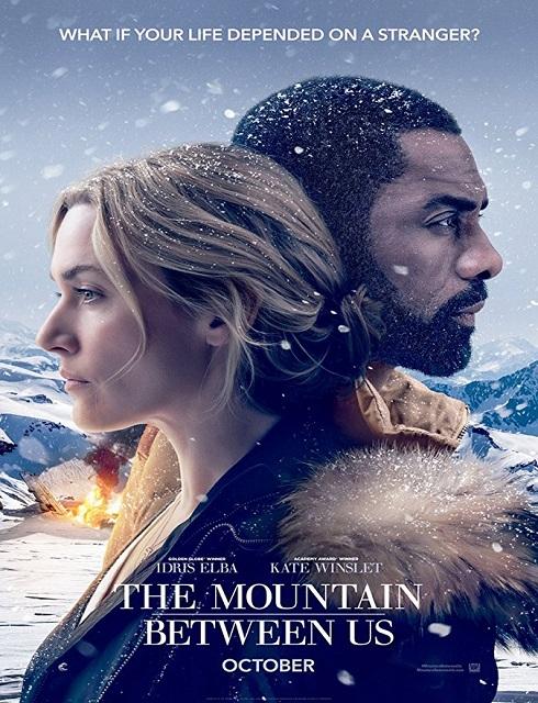 فلم The Mountain Between Us 2017 HD مترجم