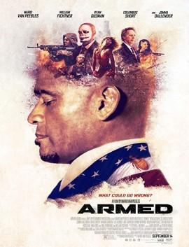 فيلم Armed 2018 مترجم اون لاين