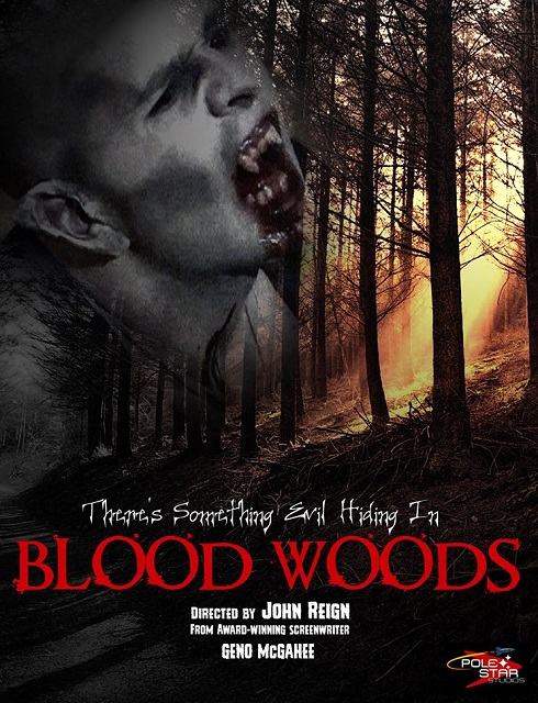 فيلم Blood Woods 2017 مترجم اون لاين