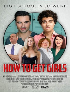 فيلم How to Get Girls 2017 مترجم