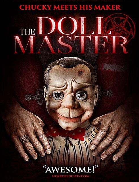 فيلم The Doll Master 2017 مترجم اون لاين