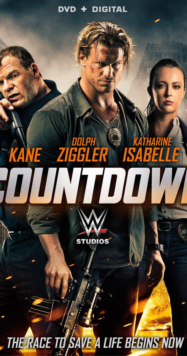 فيلم Countdown 2016 مترجم اون لاين