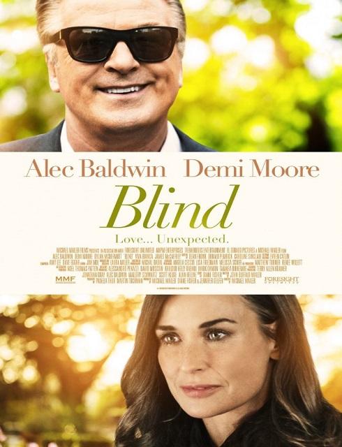 فيلم Blind 2017 HD مترجم اون لاين