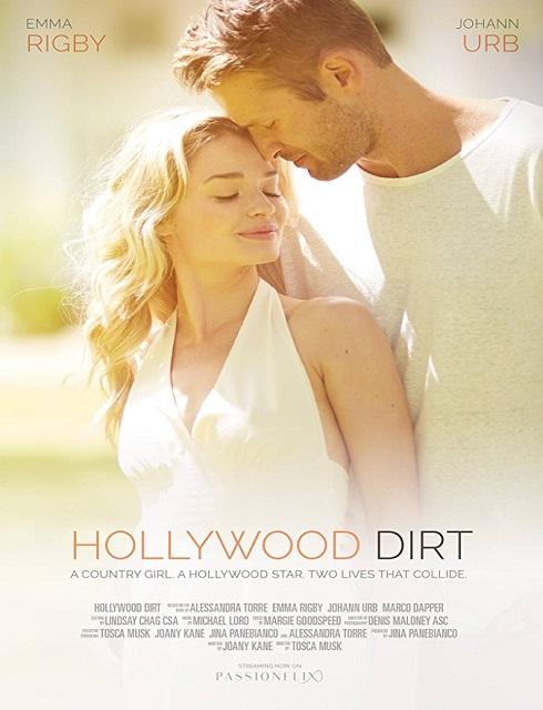 فيلم Hollywood Dirt 2017 مترجم اون لاين