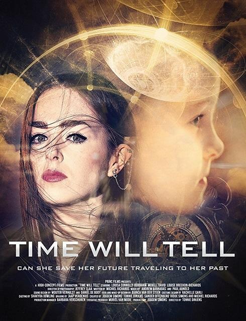 فيلم Time Will Tell 2018 مترجم اون لاين