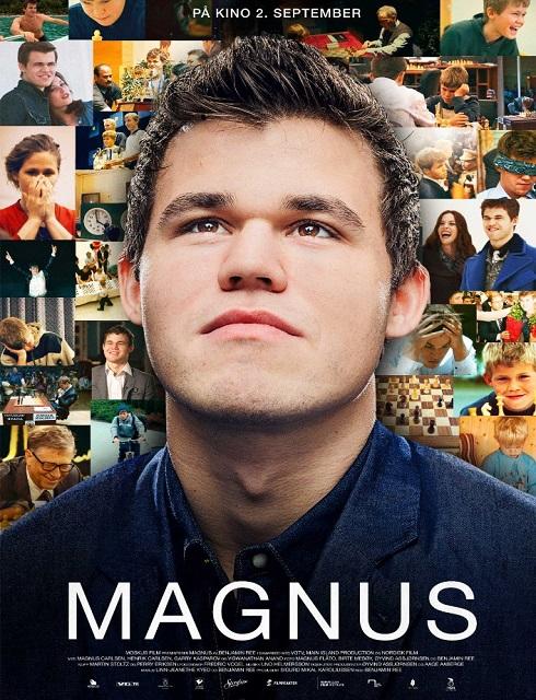 فيلم Magnus 2016 مترجم HD اون لاين
