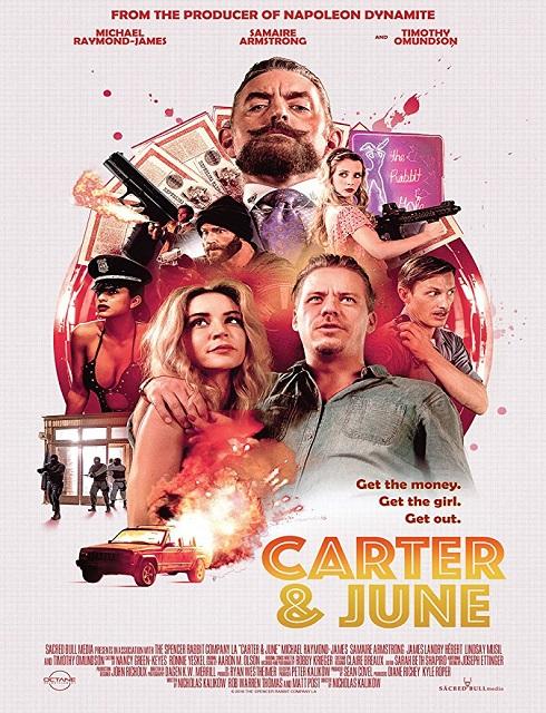 فيلم Carter and June 2017 مترجم اون لاين