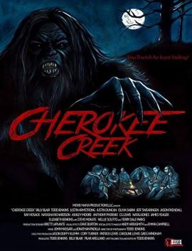 فيلم Cherokee Creek 2018 مترجم اون لاين