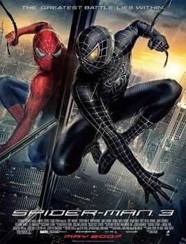 فيلم Spider Man 3 2007 مترجم اون لاين