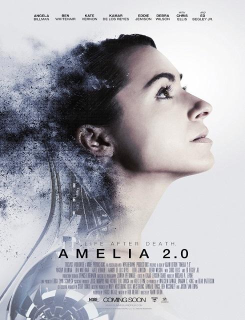 فيلم Amelia 2 0 2017 مترجم اون لاين
