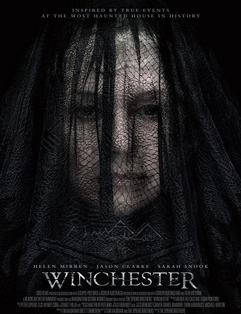 فيلم الفانتازيا Winchester 2018 مترجم اون لاين