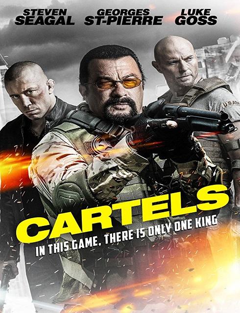 فيلم Cartels 2016 مترجم اون لاين