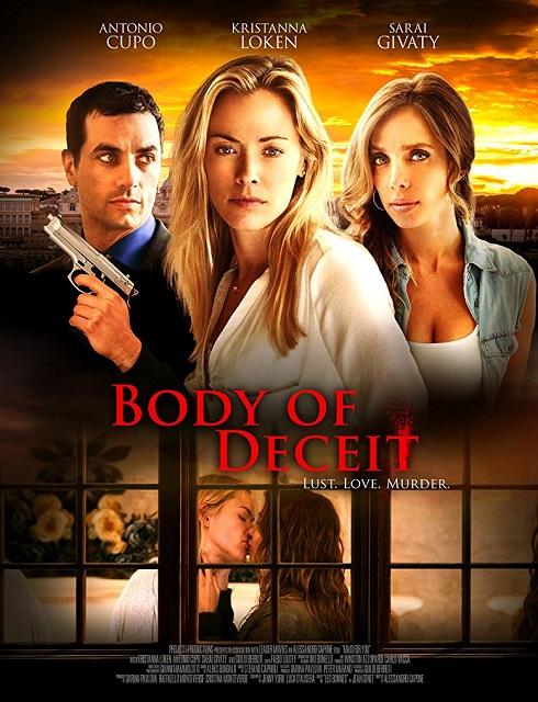 فيلم Body of Deceit 2015 مترجم اون لاين