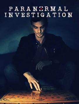 فيلم Paranormal Investigation 2018 مترجم