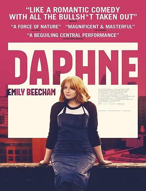 فيلم Daphne 2017 مترجم اون لاين