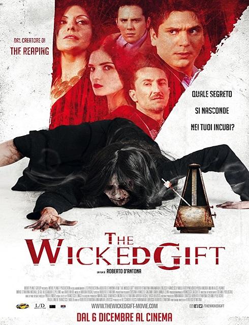 فيلم The Wicked Gift 2017 مترجم كامل