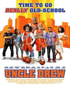 مشاهدة فيلم Uncle Drew مترجم اون لاين