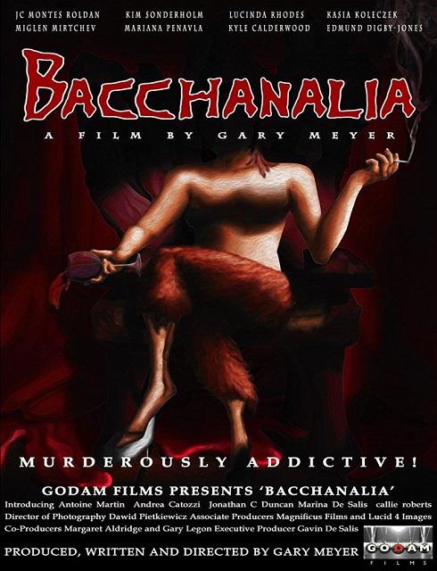فيلم Bacchanalia 2015 مترجم ون لاين