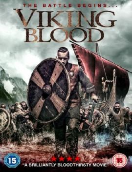 فيلم Viking Blood 2019 مترجم