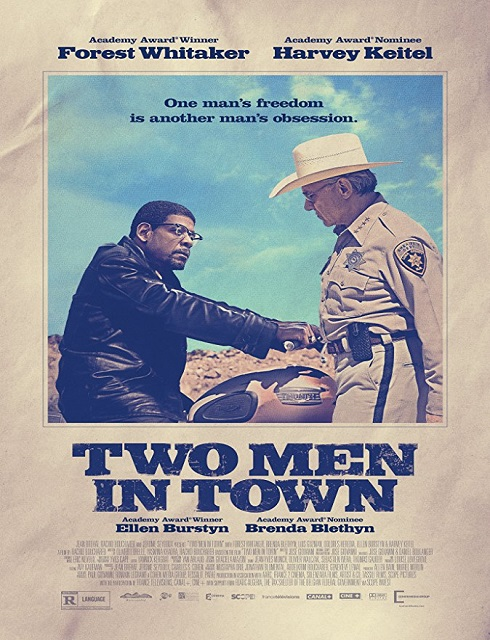 فيلم Two Men in Town 2014 مترجم اون لاين