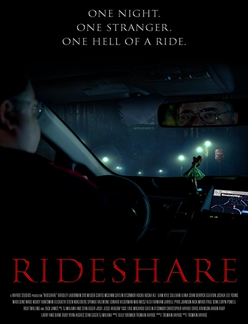 فيلم Rideshare 2018 مترجم اون لاين