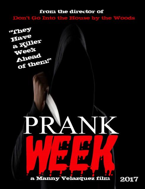 فيلم Prank Week 2017 مترجم اون لاين