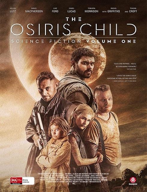 فيلم Osiris The Last Fighter 2017 HD مترجم اون لاين