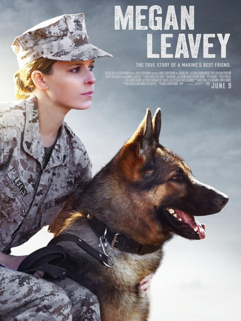 مشاهدة فيلم الدراما Megan Leavey 2017 HD مترجم