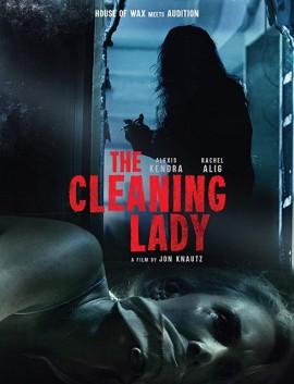 فيلم The Cleaning Lady 2019 مترجم