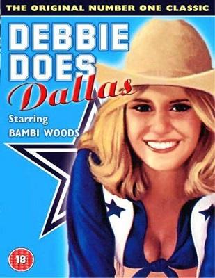 فيلم Debbie Does Dallas 1978 اون لاين للكبار فقط