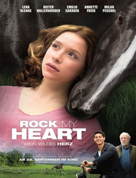 فيلم Rock My Heart 2017 مترجم