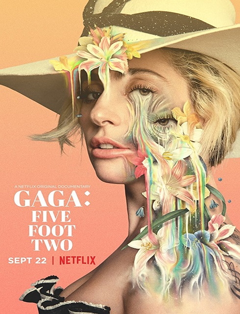 فيلم Gaga Five Foot Two 2017 مترجم