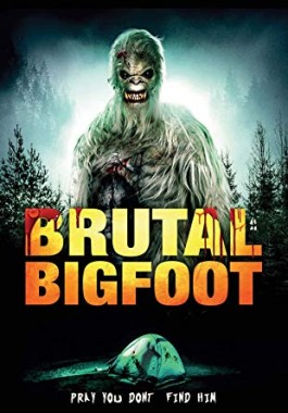 فيلم Brutal Bigfoot 2018 مترجم اون لاين