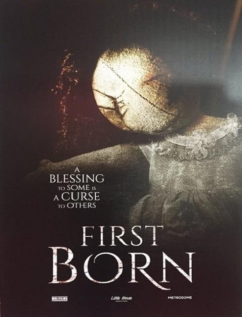 فيلم FirstBorn 2016 مترجم اون لاين