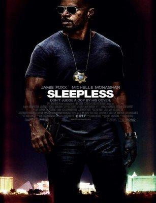 فيلم Sleepless 2017 مترجم HD اون لاين