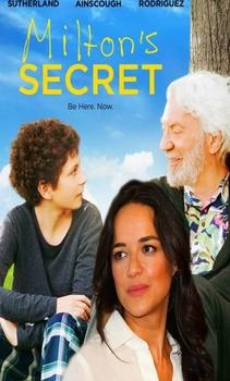 مشاهدة فيلم Miltons Secret 2016 HD مترجم اون لاين