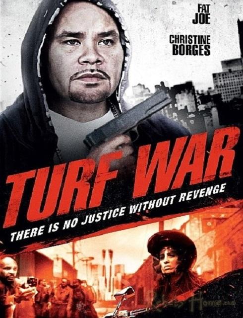 فيلم Turf War 2017 مترجم اون لاين